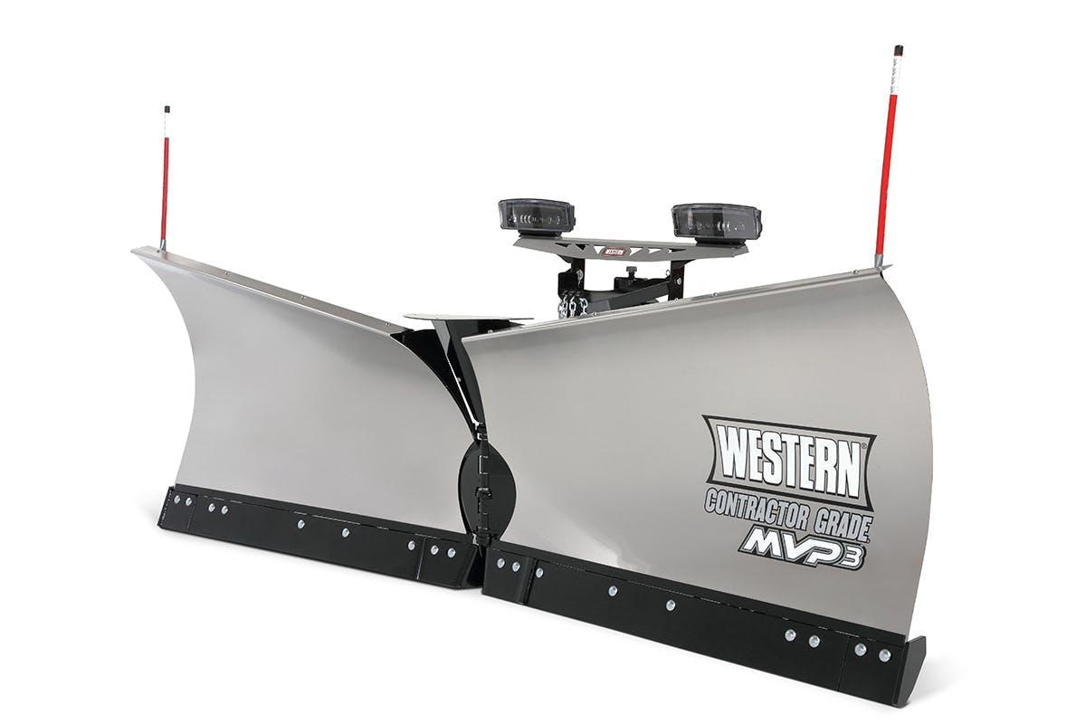 MVP 3™ Snowplow