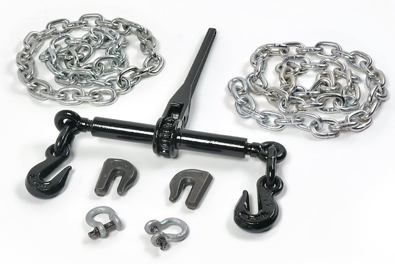 Pusher Plow Chain Kit