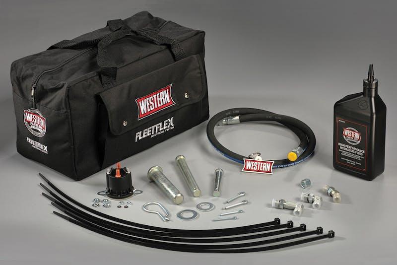 Emergency Parts Kit - UltraMount®