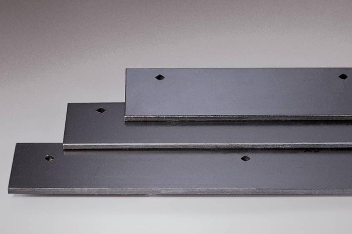Cutting Edge - Steel, 5/8