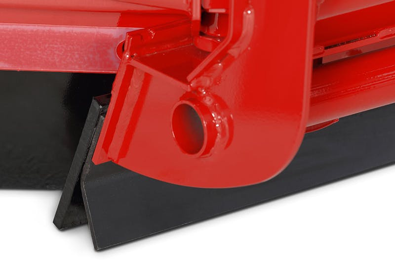 Back Drag Edge - Wide-Out & Wide-Out XL