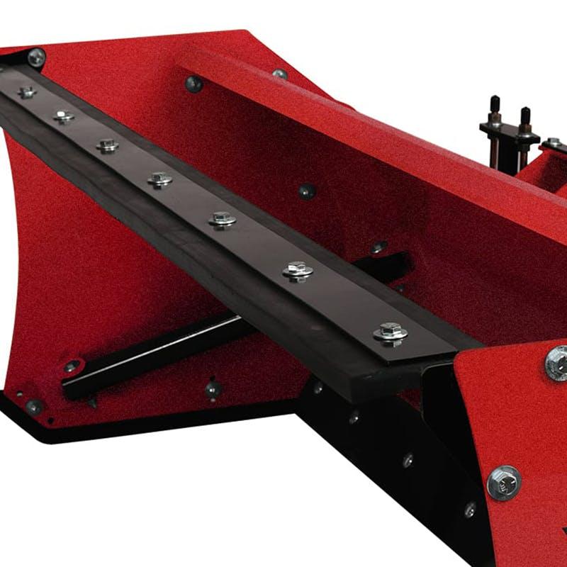 Back Drag Edge - PILE DRIVER ™ - Steel Edge