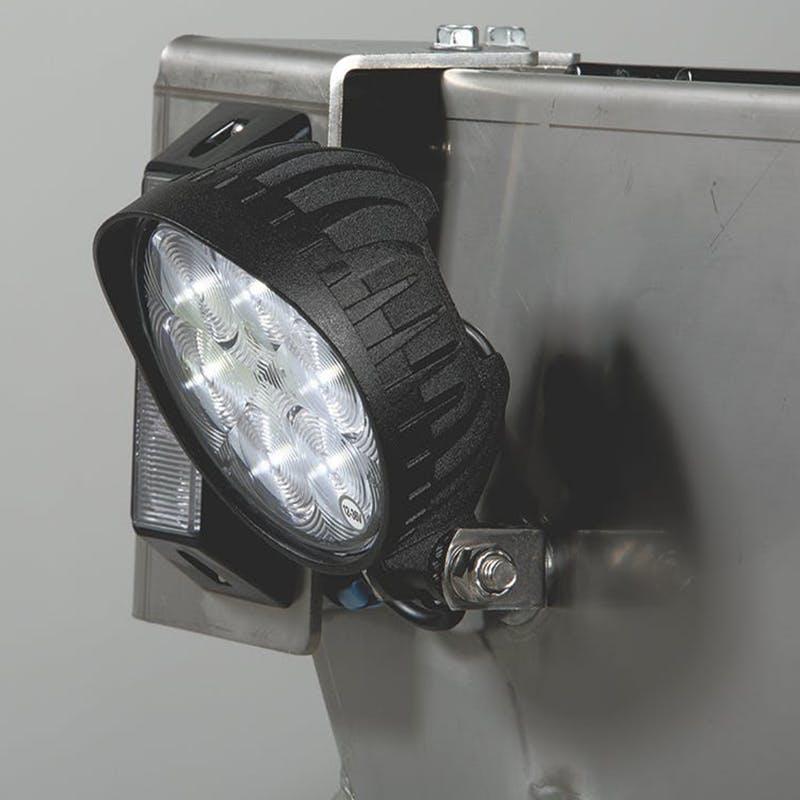 Additional Work Light Kit