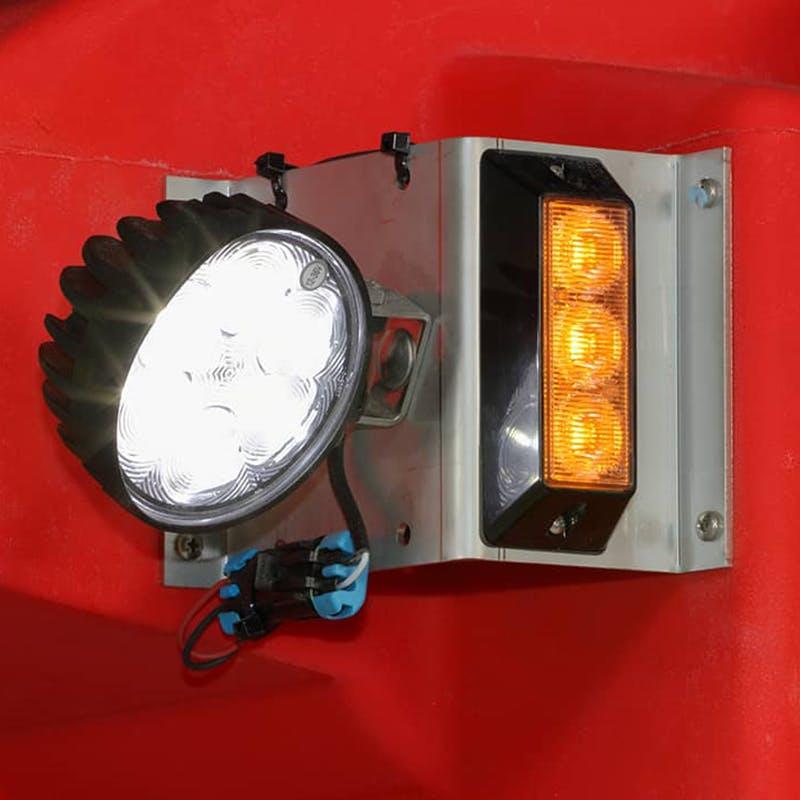 Strobe Light Kit - Tornado™