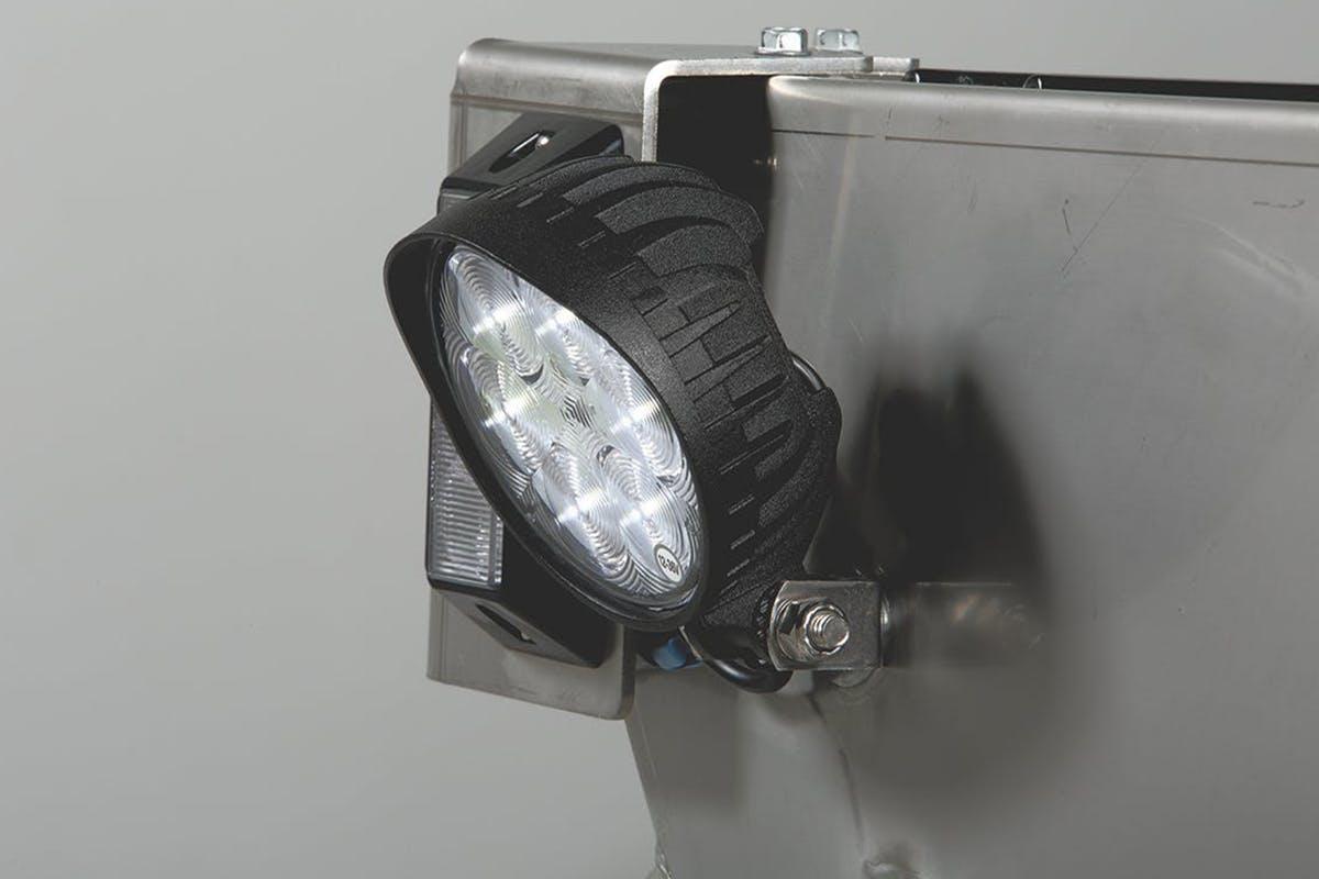 Work Light Kit - Striker