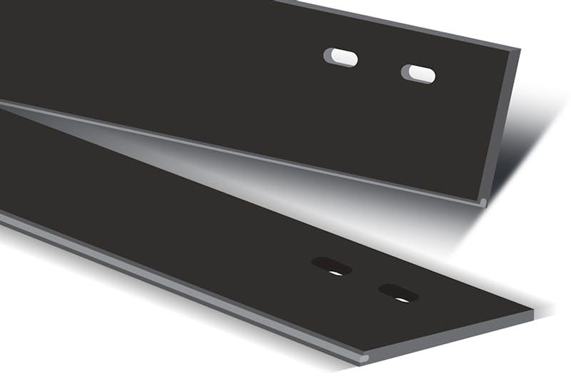 Carbide Cutting Edge