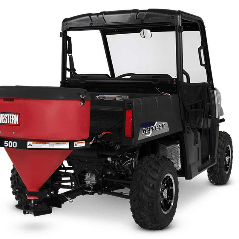 Low Profile 500 Spreader