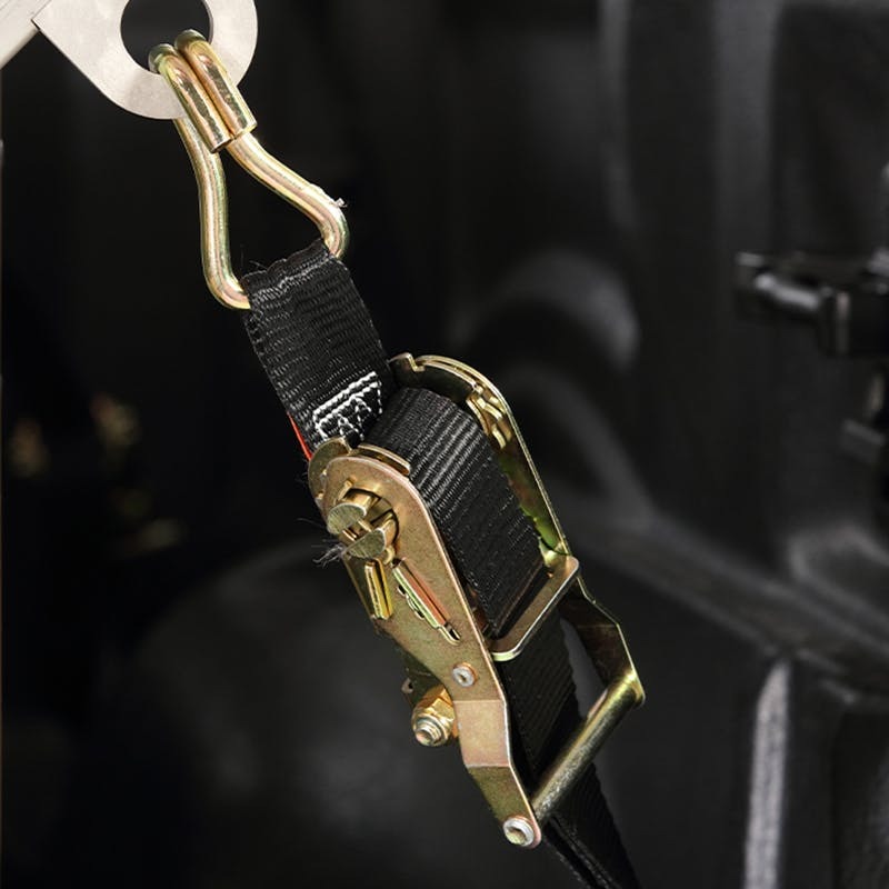 Ratchet Tie-Down Kit