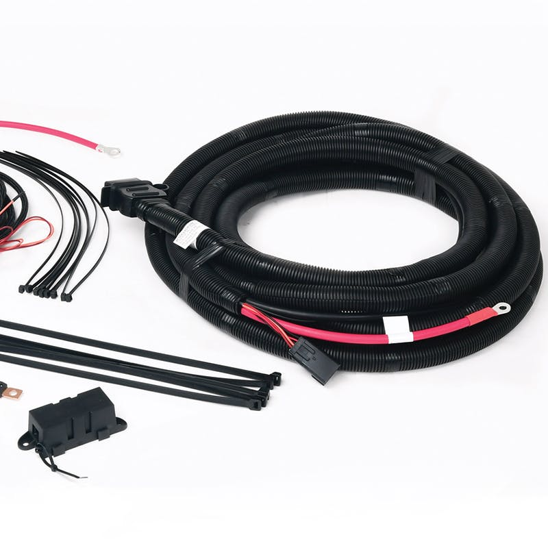 Vehicle-Side Harness Kit