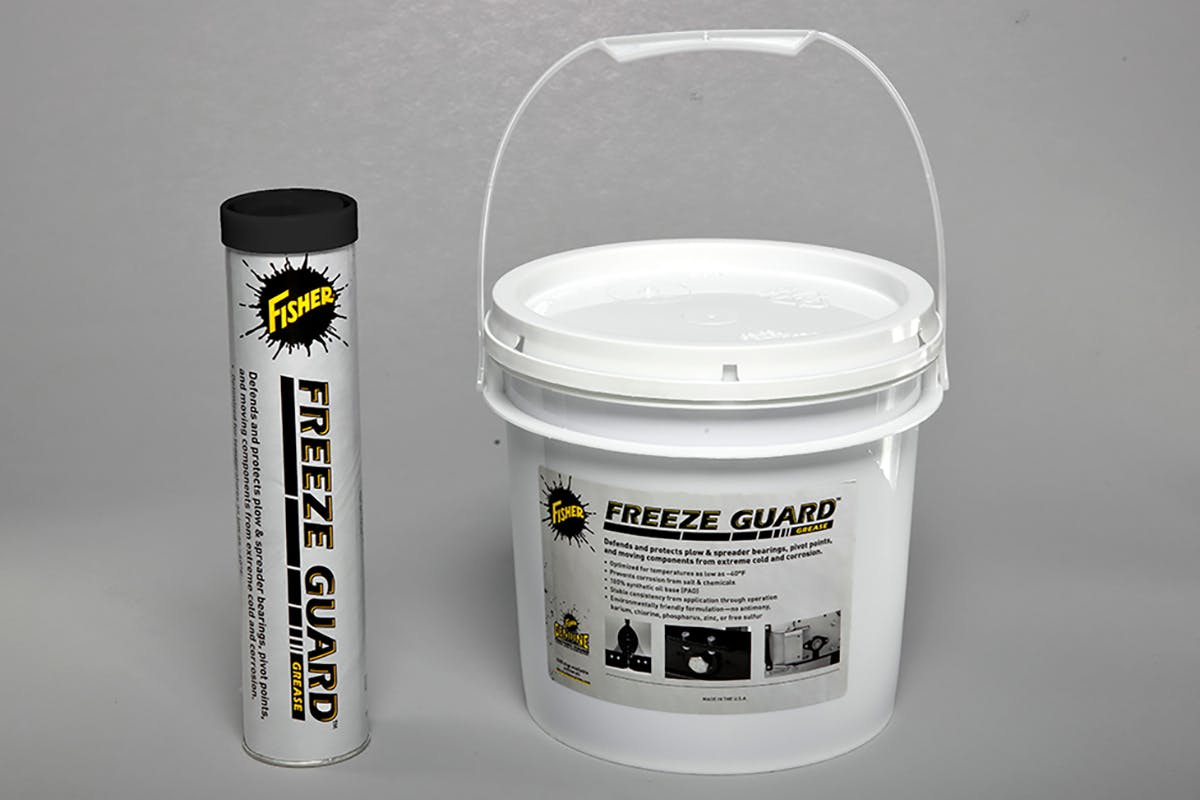 FREEZE GUARD™ Grease