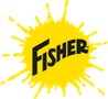 Company logo for 'Fisher Engineering'.