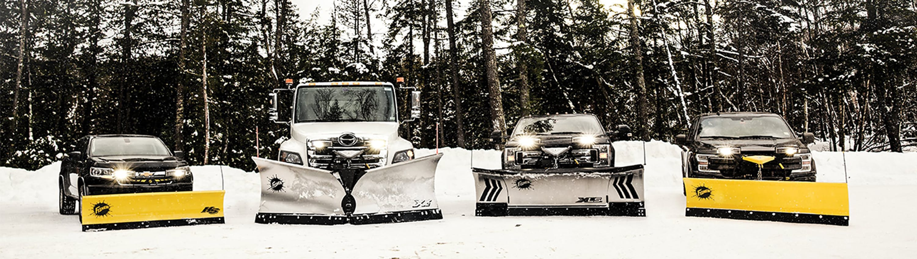 Fisher Engineering is a proven and trusted manufacturer of snow and ice control equipment in the commercial market.  With over 70 years of manufacturing experience, FISHER® produces commercial snow plows, hopper and tailgate mounted ice control spreaders and a wide variety of accessories that allow you to customize your equipment to your preference. Their industry leading expertise and dedication to high quality products has been a FISHER tradition from the start.