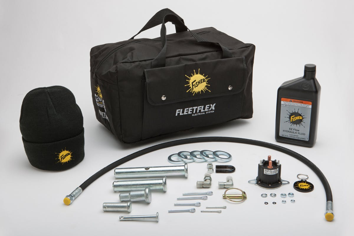 Emergency Parts Kit