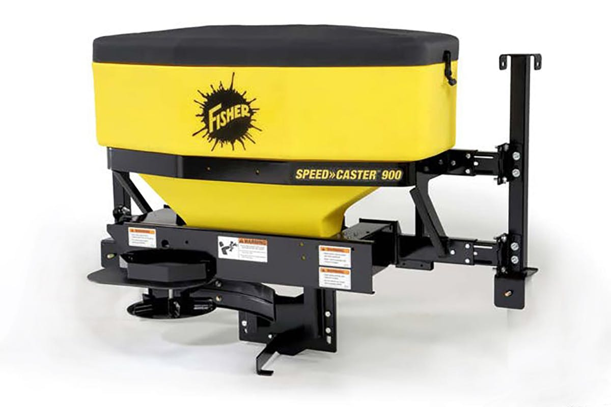 SPEED-CASTER™ 525 & 900 Spreaders