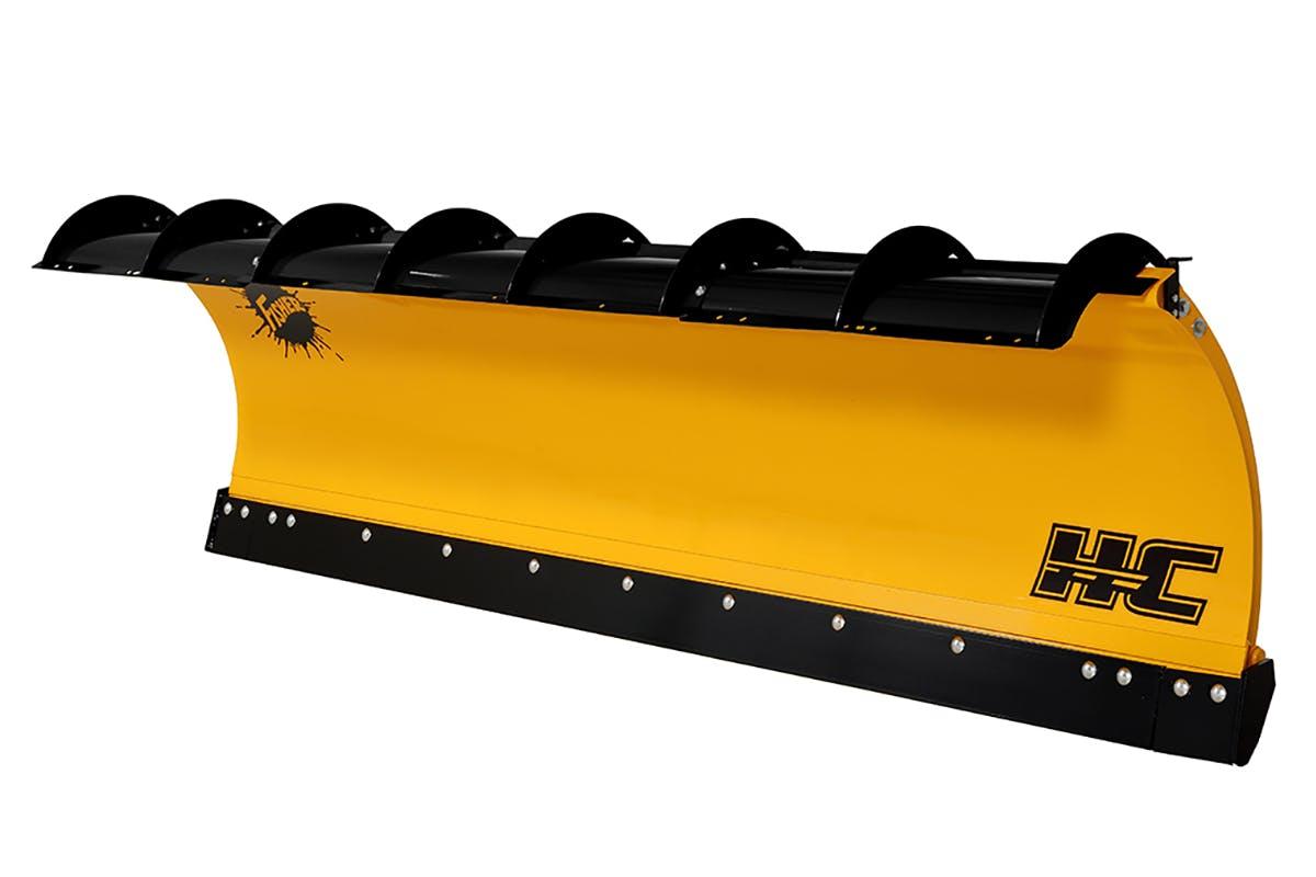 SnoFoil® - Steel for HC