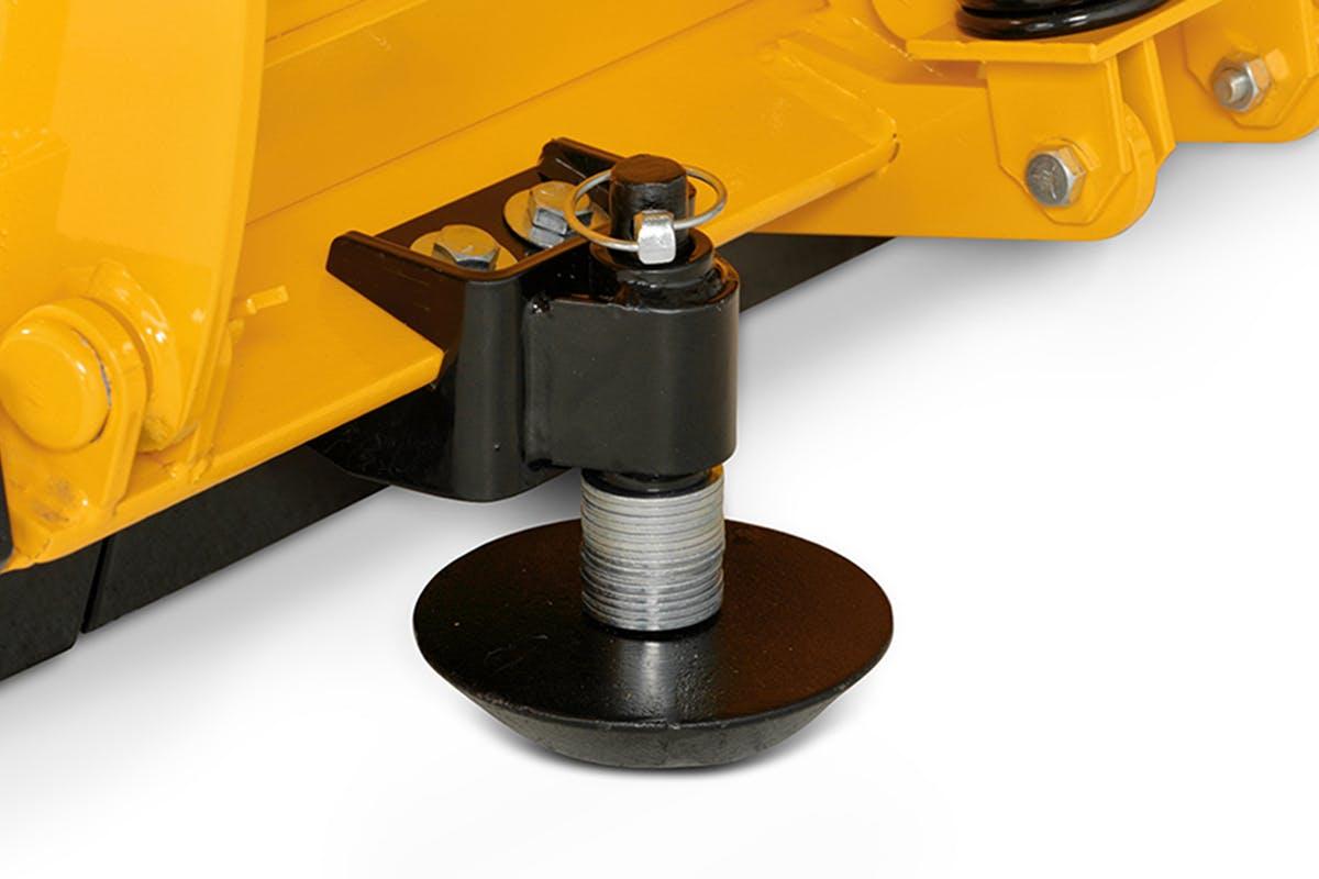 Shoe Kit - Cast Iron for HC