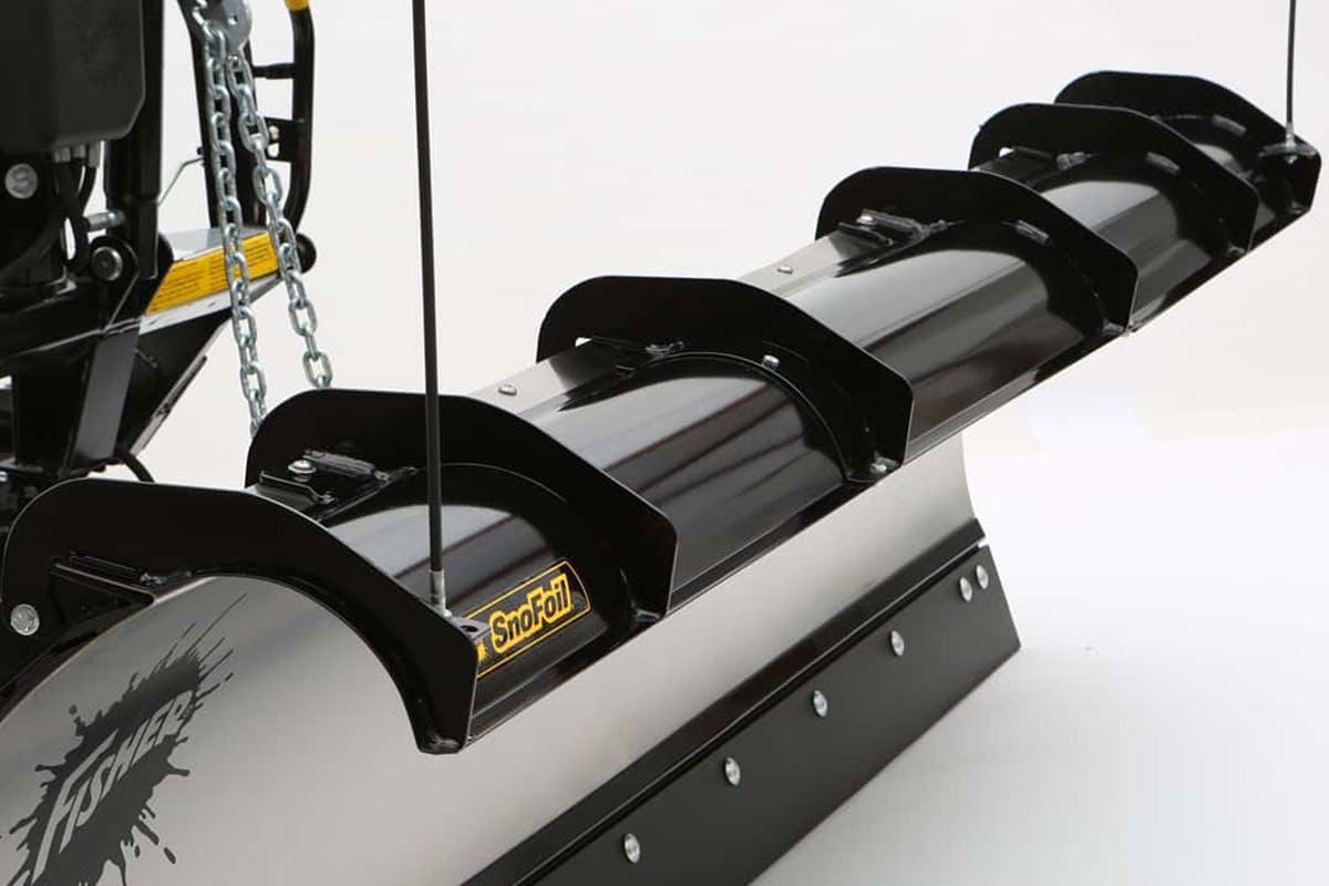 SnoFoil® - Steel for HDX™