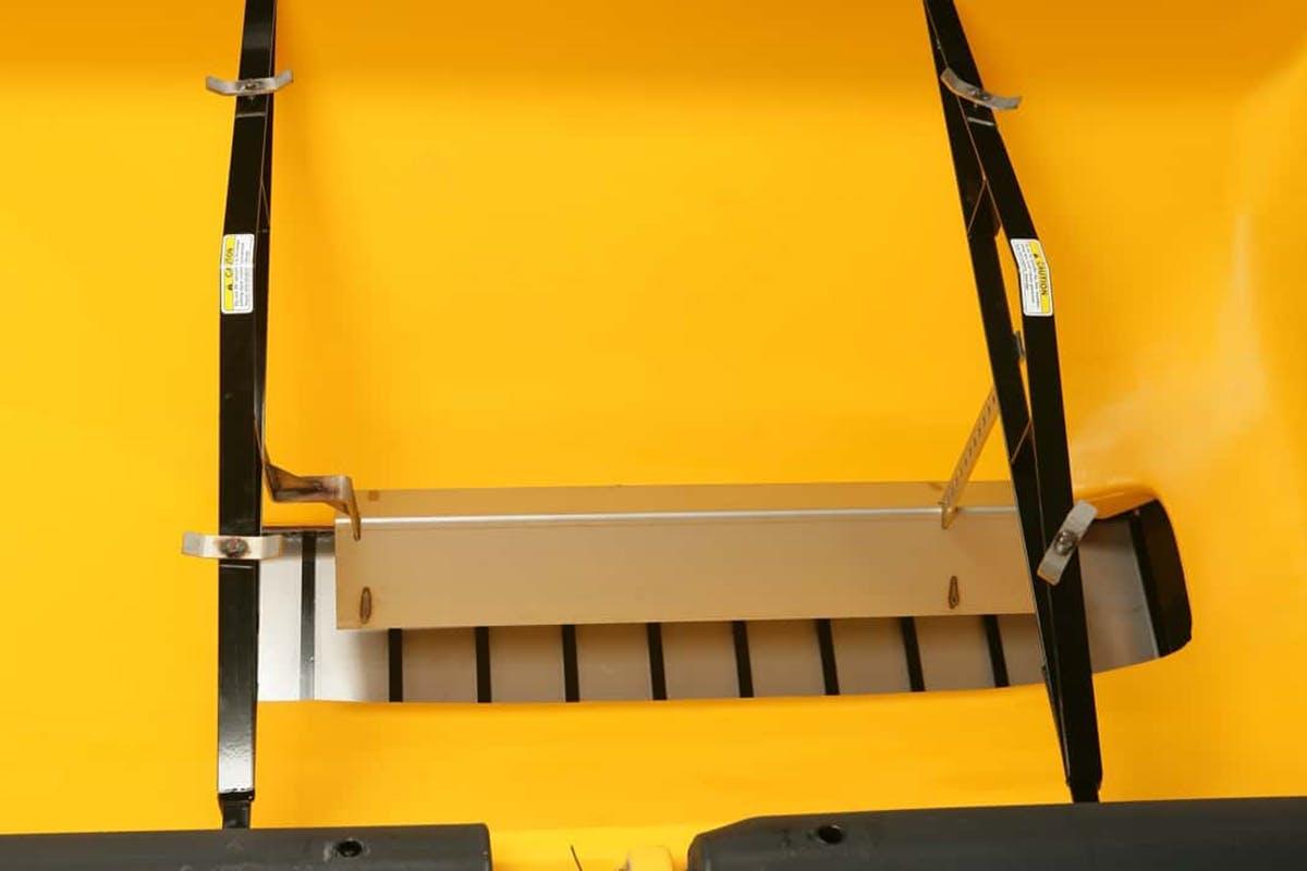 Stainless Steel Inverted V Kit