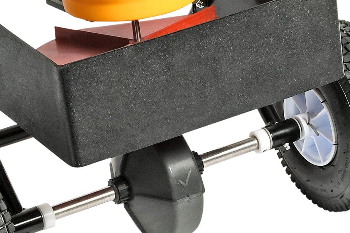 Poly Deflector Kit