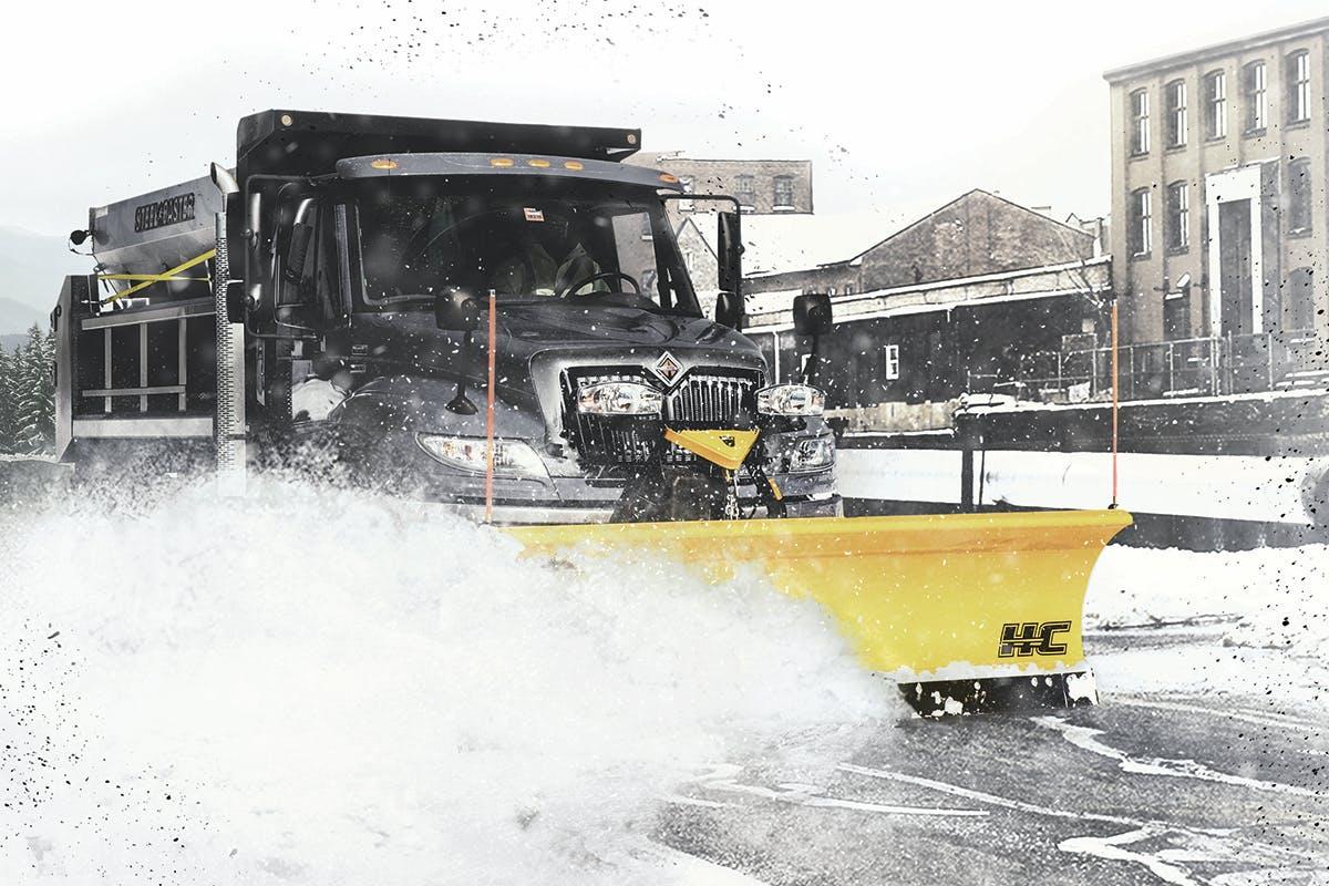 HC Snow Plow