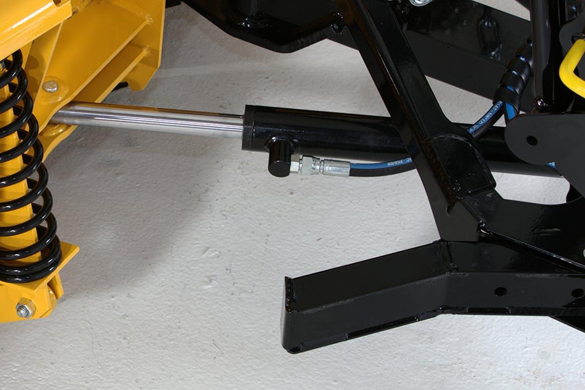 Blade Stop Kit