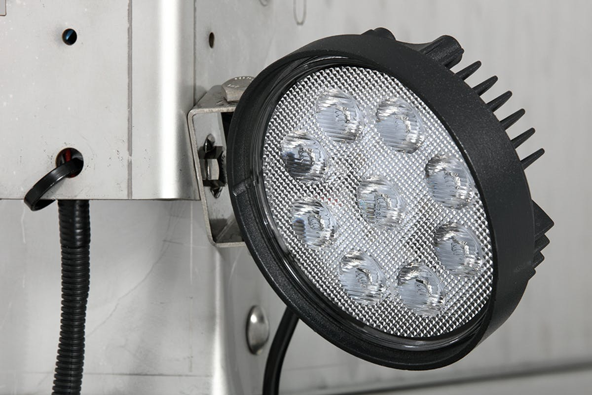 LED Work Light Kit
