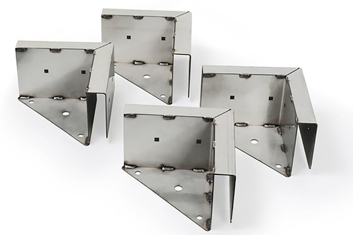 Hopper Side Extension Kit