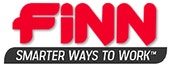 Company logo for 'FINN Corporate'.
