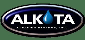 Company logo for 'Alkota Distributors'.