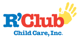 Company logo for 'R'Club'.