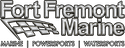 Company logo for 'Fort Fremont Marine - Fremont'.