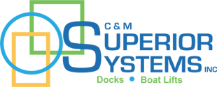 Company logo for 'C & M Superior Systems, Inc. - Portland'.