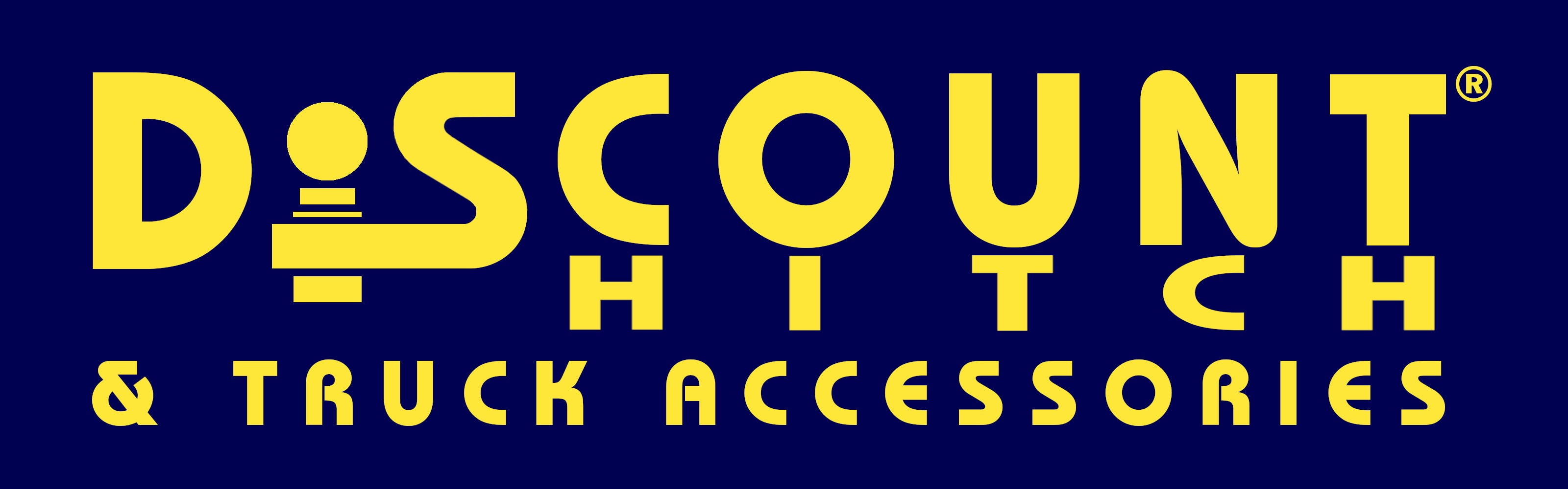 Company logo for 'Discount Hitch & Truck Accessories - Karbach'.