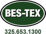 Company logo for 'BES-TEX Supply LLC'.