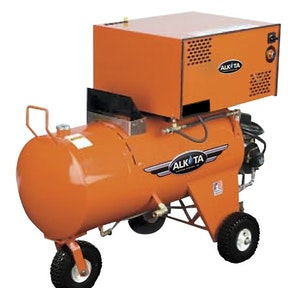 Steam Cleaners for Sale in Beaver, WV | Whitco Cleaning Systems