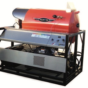 Pressure Washer Hot Water for Sale in S  Portland, ME   R  N  Craft, Inc