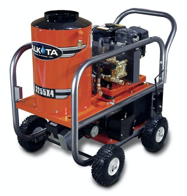 Pressure Washers Hot Water Gas Engine 3255X4 Alkota for Sale in