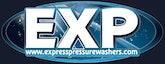 Express Pressure Washers Logo