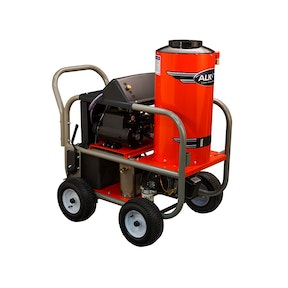 Pressure Washer Hot Water Electric Powered   Alkota Cleaning Systems