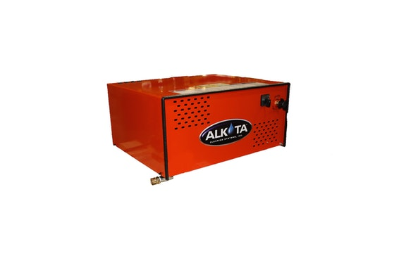 Power Washers Cold Water 311 Alkota Cleaning Systems