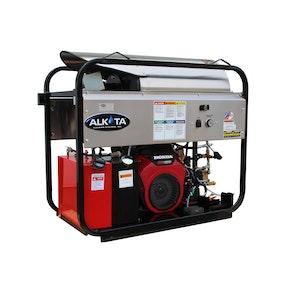 Pressure Washer Hot Water Gas or Diesel Engine | Alkota