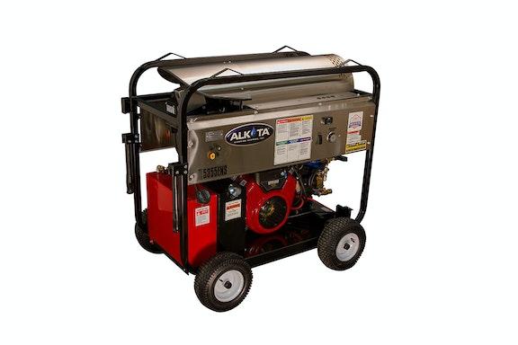 Pressure Washer Hot Water Narrow Frame 5355ENS Alkota