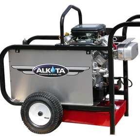 Pressure Washer Cold Water | Alkota Cleaning Systems Products