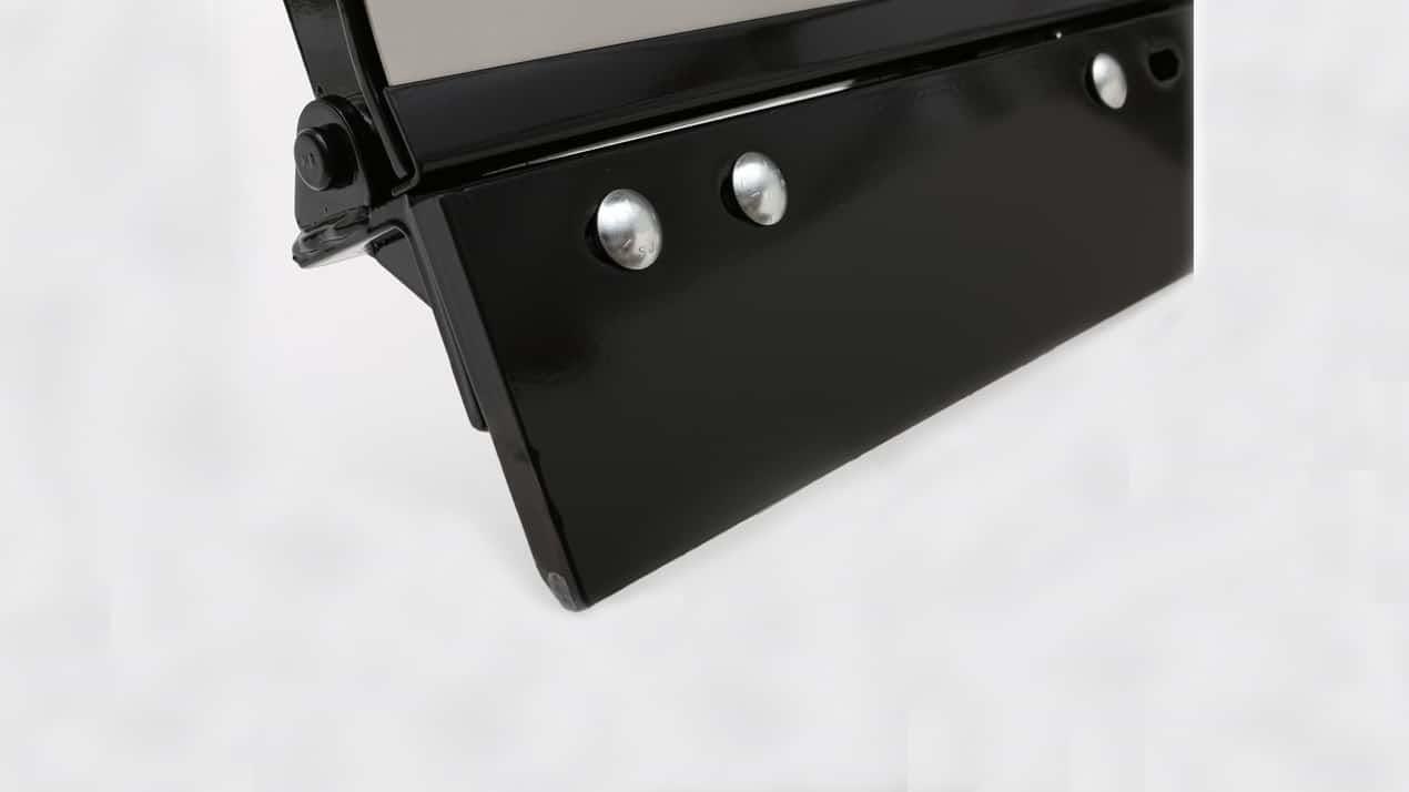 Cutting Edge - Carbide