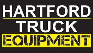 Company logo for 'HARTFORD TRUCK EQUIPMENT, INC.'.