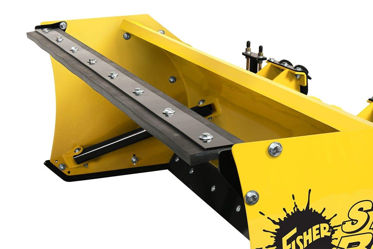 Back Drag Edge - STORM BOXX ™ - Steel Edge