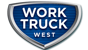 Company logo for 'WORK TRUCK WEST'.