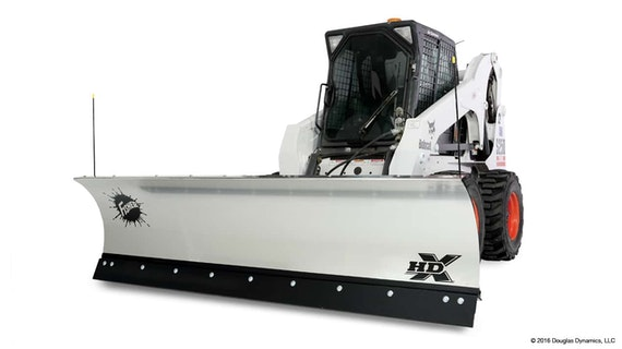 Skid Steer Plows For Sale In South Windsor Ct Hartford Truck