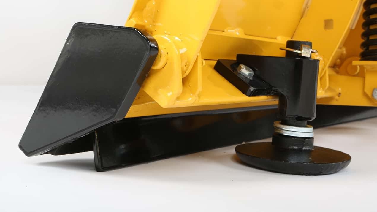 Shoe Kit - Cast Iron for HD2™