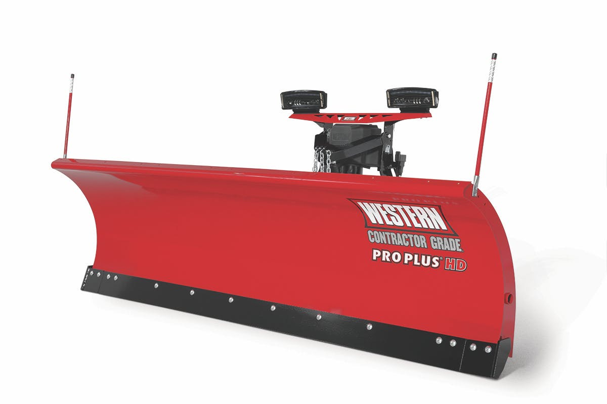 Western Snow Plows & Snow Plow Parts in Buffalo NY